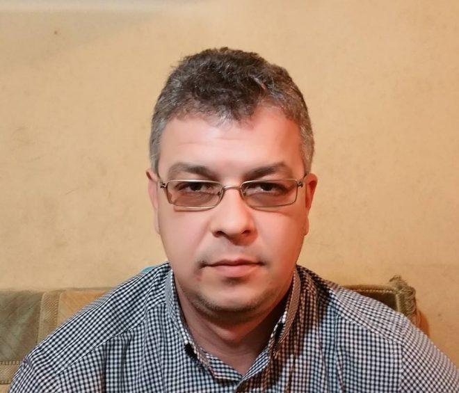 Ing. Mihai Rosoga