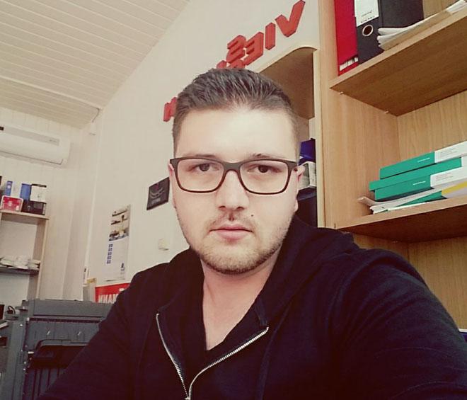 Ing. Alex Tircomnicu