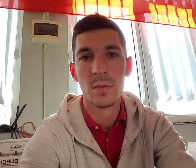 Ing. Ionut Bidica